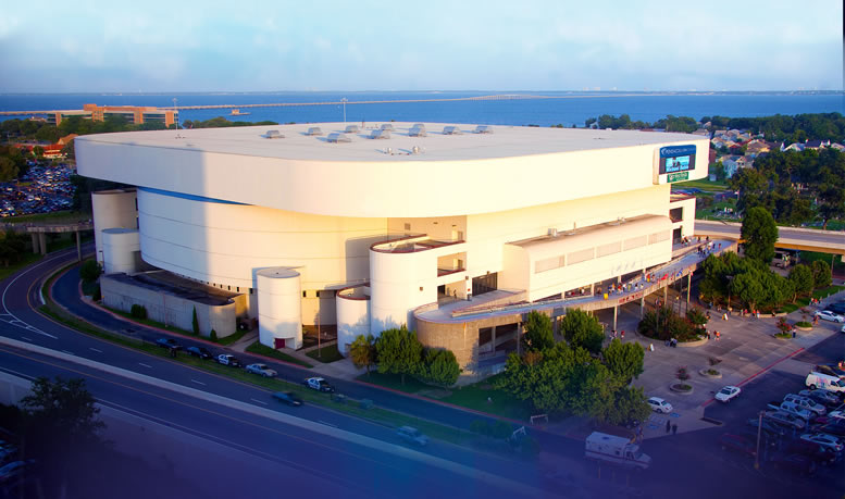 Pensacola Bay Center